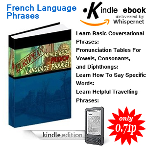 french phrase kindle book
