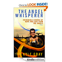 free books for kindle the angel whisperer