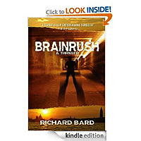 BrainRush by Richard Bard