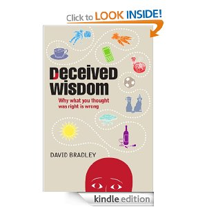 free books for kindle deceived wisdom