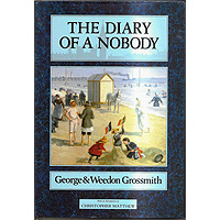 free Diary Of A Nobody by George Grossmith