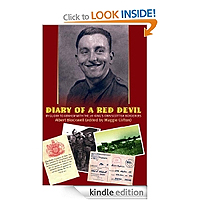 free books for kindle diary of a red devil