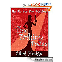 The Fashion Police by Sibel Hodge
