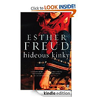 Hideous Kinky by Esther Freud kindle free books