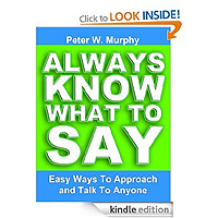 Always Know What To Say by Peter W. Murphy kindle free books