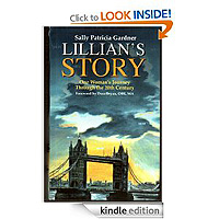 Lillian's Story by Sally Patricia Gardner