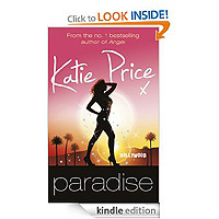 Paradise by Katie Price