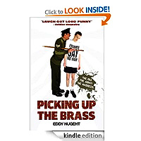 Picking Up The Brass by Eddy Nugent