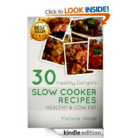 free books for kindle slow cooking