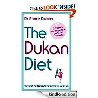 Dukan Diet by Dr Pierre Dukan kindle free books download and review